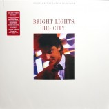 Bright Lights, Big City. (Ost, Limited Edition, Coloured Vinyl)