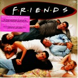 Friends Soundtrack  (Ost, Limited Edition, Coloured Vinyl, 2Lp)