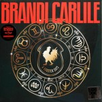 "Brandi Carlile - A Rooster Says (Limited Edition, Coloured Vinyl, 12"" Vinyl Single)"
