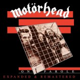Motorhead - On Parole (Limited Edition, 2Lp)