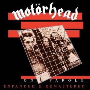 Motorhead - On Parole (Limited Edition, 2Lp) винил lp
