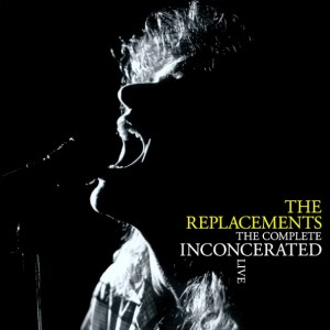 The Replacements - The Complete Inconcerated Live (Limited Edition, 3Lp) винил lp