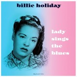 Billie Holiday - Lady Sings The Blues (Coloured Vinyl)