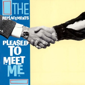 The Replacements - Pleased To Meet Me (Deluxe Edition, Lp+3Cd) винил lp