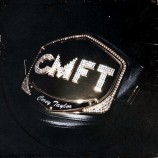 Corey Taylor - CMFT (Autographed Limited Edition, Coloured Vinyl)