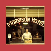 The Doors - Morrison Hotel (50th Anniversary Deluxe Edition, Lp+2Cd)