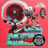 Gorillaz - Gorillaz Presents Song Machine, Season 1 (Limited Edition Box Set, 2Lp+Cd)