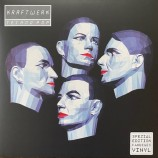 Kraftwerk - Techno Pop (Limited Edition, Clear Vinyl)