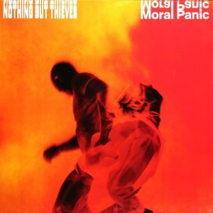 Nothing But Thieves - Moral Panic винил lp