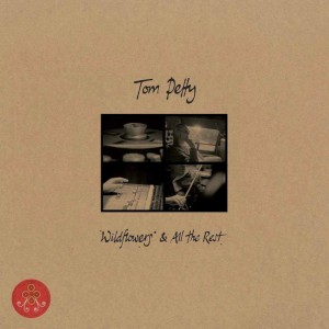 Tom Petty - Wildflowers & All The Rest (Limited Edition Box Set, 7Lp) винил lp