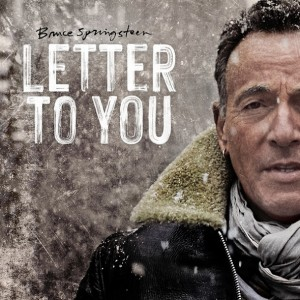 Bruce Springsteen - Letter To You (2Lp) винил lp