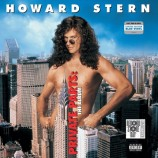 Howard Stern Private Parts - The Album (Ost, Coloured Vinyl, 2Lp)