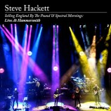 Steve Hackett - Selling England By The Pound & Spectral Mornings: Live At Hammersmith (Limited Edition Box Set, 4Lp+2Cd)