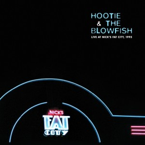 Hootie & The Blowfish - Live At Nick's Fat City, 1995 (Limited Edition, 2Lp) винил lp