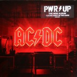 AC/DC - Power Up (Limited Edition, Coloured Vinyl)