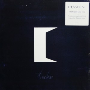 Thylacine - Timeless (Coloured Vinyl) винил lp