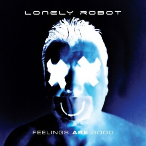 Lonely Robot - Feelings Are Good (2Lp+Cd) винил lp