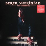Derek Sherinian - The Phoenix (Lp+Cd)