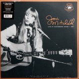 Joni Mitchell - Live At Canterbury House 1967 (Limited Edition Box Set, 3Lp)