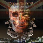 Dream Theater - Distant Memories / Live In London (Limited Edition Box Set, 4Lp+3Cd)