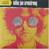 Billie Joe Armstrong - No Fun Mondays (Limited Edition, Coloured Vinyl)