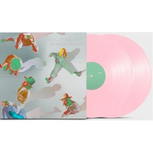The Head And The Heart - Living Mirage: The Complete Recordings (Limited Edition, Coloured Vinyl, 2Lp) винил lp