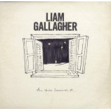 "Liam Gallagher - All You're Dreaming Of…(Limited Edition, Coloured Vinyl, 12"" Vinyl Single)"