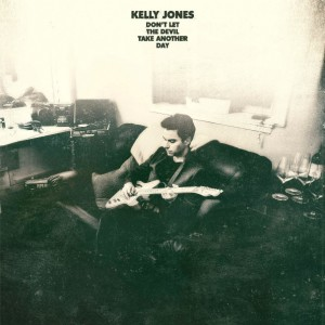 Kelly Jones - Don't Let The Devil Take Away Another Day (Limited Edition, 3Lp) винил lp