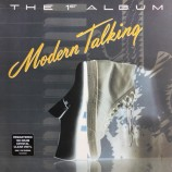 Modern Talking - The 1st Album (Clear Vinyl)