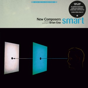 New Composers feat. Brian Eno - Smart винил lp