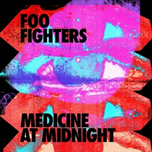 Foo Fighters - Medicine At Midnight (Limited Edition, Coloured Vinyl) винил lp