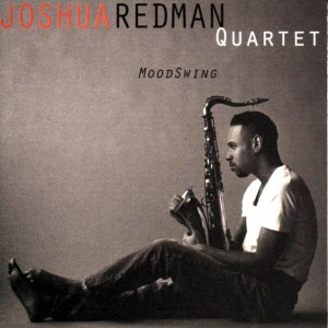 Joshua Redman Quartet - MoodSwing (2Lp) винил lp