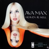 Ava Max - Heaven & Hell (Coloured Vinyl)