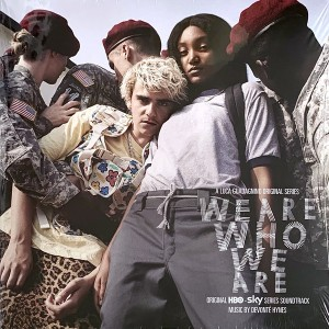 Devonte Hynes - We Are Who We Are (Ost, Limited Edition, Coloured Vinyl, 2Lp) винил lp