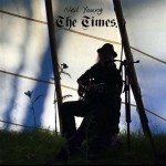 """Neil Young - The Times (12"""" Vinyl Ep)"""