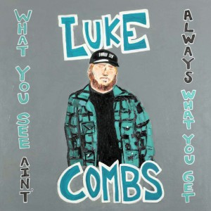 Luke Combs - What You See Ain't Always What You Get (Deluxe Edition, 3Lp) винил lp