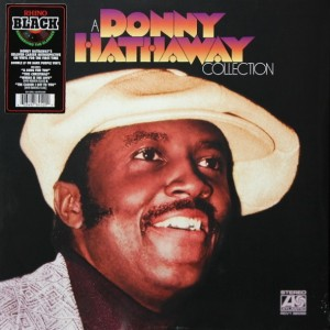 Donny Hathaway - A Donny Hathaway Collection (Limited Edition, Coloured Vinyl, 2Lp) винил lp