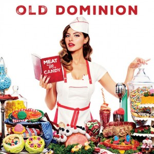 Old Dominion - Meat And Candy винил lp