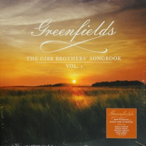 Barry Gibb & Friends - Greenfields: The Gibb Brothers Songbook Vol. 1 (2Lp) винил lp