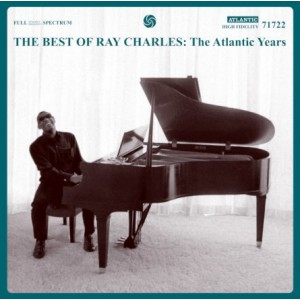 Ray Charles - The Best Of Ray Charles: The Atlantic Years (Limited Edition, Coloured Vinyl, 2Lp) винил lp