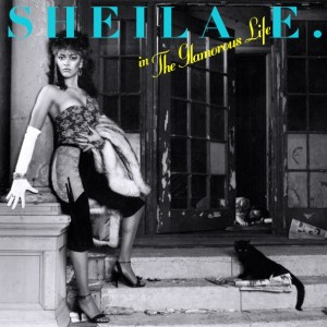 Sheila E - The Glamorous Life (Limited Edition, Coloured Vinyl) винил lp
