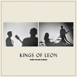 Kings Of Leon - When You See Yourself (2Lp) винил lp