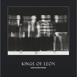 Kings Of Leon - When You See Yourself (Limited Edition, Coloured Vinyl, 2Lp) винил lp