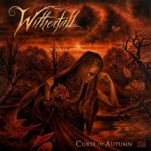 Witherfall - Curse Of Autumn (2Lp) винил lp