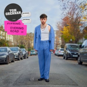 Tom Grennan - Evering Road винил lp