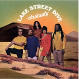 Lake Street Dive - Obviously (Limited Edition, Coloured Vinyl)