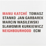 Manu Katche ‎- Neighbourhood