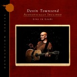 Devin Townsend - Acoustically Inclined, Live In Leeds (2Lp+Cd)