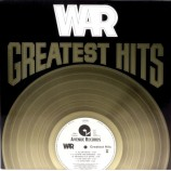 War - Greatest Hits (Limited Edition, Coloured Vinyl)