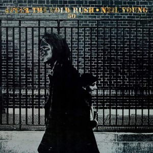 """Neil Young - After The Gold Rush (50th Anniversary Limited Edition, Lp+7"""" Vinyl Single) винил lp"""